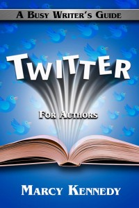 Twitter for Authors