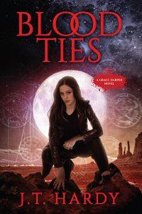 Blood Ties, Janice Hardy
