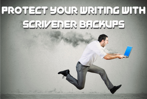 Protect Your Writing with Scrivener Backups
